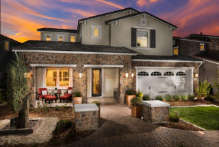 Willow Bend at Saddle Ridge by Toll Brothers