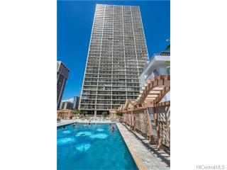445 Seaside Ave #2914, Honolulu, HI 96815