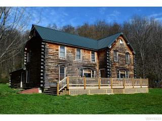 Address Not Disclosed, Ellicottville, NY 14731