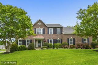 6501 Trillium House Lane, Centreville VA