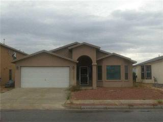 10033 Paloma Drive, El Paso TX