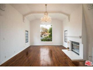 8607 Clifton Way, Beverly Hills, CA 90211