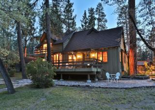 40153 Lakeview Drive, Big Bear Lake CA