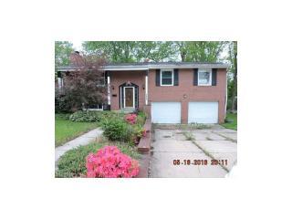 2092 Wyndham Road, Akron OH