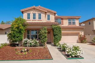10585 Candytuft Street, Ventura CA