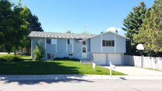2575 Jerome Street, Pocatello ID