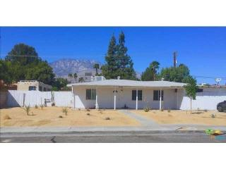 32369 Shifting Sands Trail, Cathedral City CA