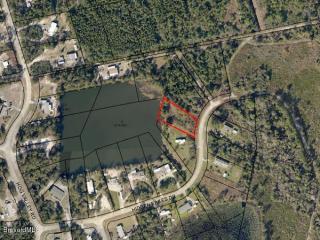 4143 Hidden Lakes Drive, Mims FL