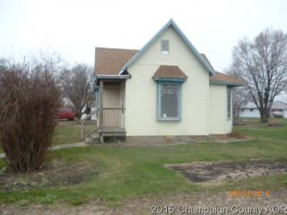 310 Southeast 2nd Street, Atwood IL