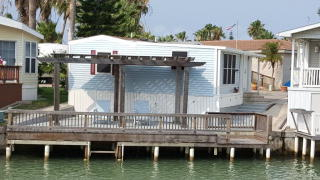 818 Oyster Drive, Port Isabel TX