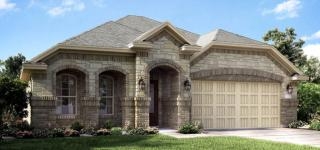 Newport Seven Oaks : Brookstone Collection by Lennar