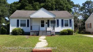 701 Woodlawn Ave, Wilmington, NC 28401