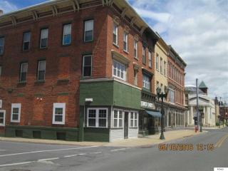 10 West Fulton Street, Gloversville NY
