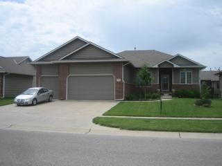 3603 North Forest Ridge Street, Wichita KS