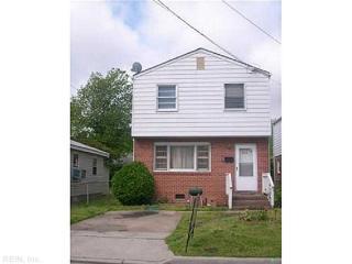 603 Hannah Street, Hampton VA