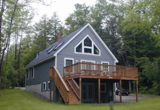 71 W Shore Dr, Otisfield, ME 04270