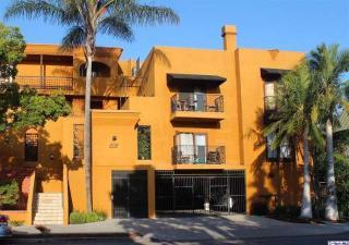 828 N Hudson Avenue #106, Los Angeles CA