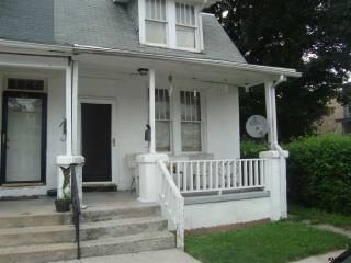 123 East Jackson Street, York PA