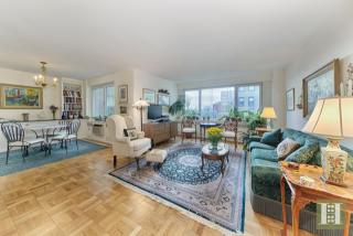 35 Sutton Place #8G, New York NY