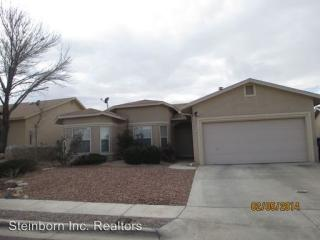 3321 Squaw Mountain Dr, Las Cruces, NM 88011