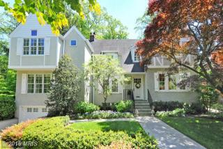 4226 Leland Street, Chevy Chase MD