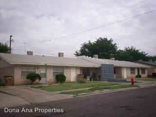 1845 Rentfrow Ave, Las Cruces, NM 88001