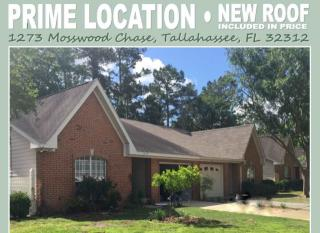 1273 Mosswood Chase, Tallahassee FL
