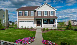 Randall Highlands by K Hovnanian Homes