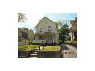 224 Gale, Akron OH