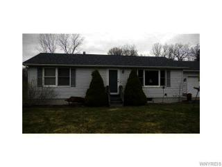 4488 Waters Rd, East Aurora, NY 14052