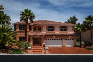 1222 Fragrant Spruce Avenue, Las Vegas NV