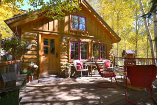 6475 County Road 740, Crested Butte CO