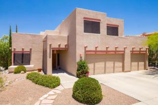 11055 East Blue Grama Drive, Tucson AZ
