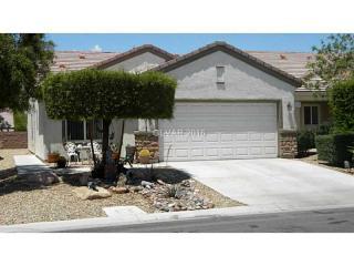 3432 Flinthead Drive, North Las Vegas NV