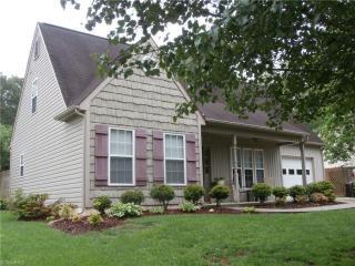 520 Mountview Drive, Mocksville NC