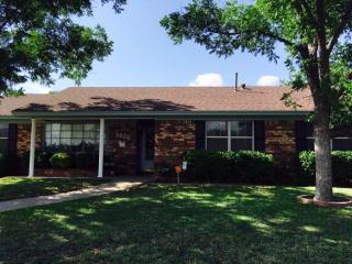 3825 E Everglade Avenue, Odessa TX