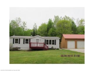 216 Whittemore Road, Oxford ME