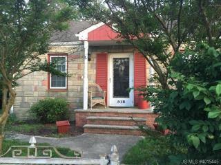 518 Willow Street, Lakehurst NJ