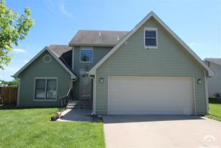4405 West 24th Place, Lawrence KS