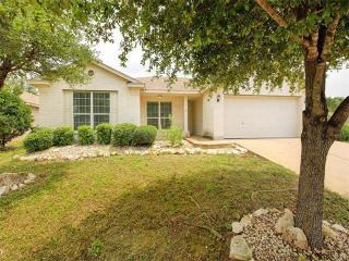 3145 Blue Ridge Drive, Round Rock TX