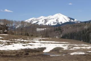 470 Meadow Road, Crested Butte CO