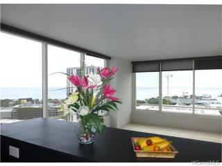 1009 Kapiolani Blvd #2403, Honolulu, HI 96814