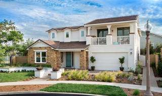 Silvermist at Beacon Park by K Hovnanian Homes