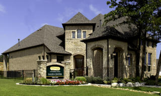 Lake Pointe by K Hovnanian Homes
