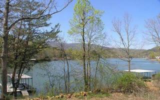 7 Waters Edge, Hiawassee GA