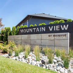 Mountain View by MainVue Homes