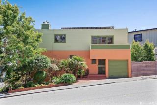 355 Roosevelt Way #Upper, San Francisco CA