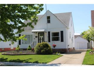 5415 Virginia Avenue, Parma OH