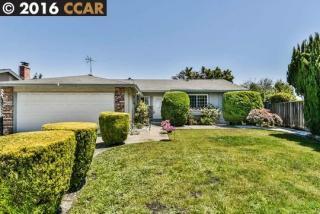 2553 Coronation Drive, Union City CA