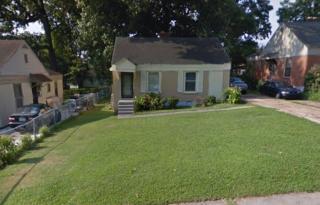 2295 Poe Avenue, Memphis TN
